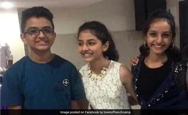 Teenage siblings from Telangana die in US fire