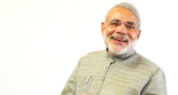 Modi - 10% reservation bill