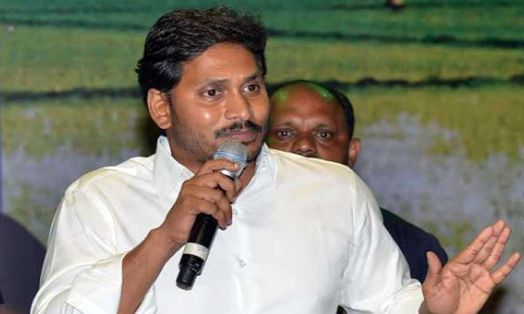 Jagan to declare 100 Assembly candidates at one go!