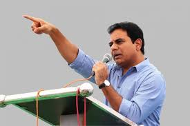 KTR To Decide Ministers And MP Candidates?